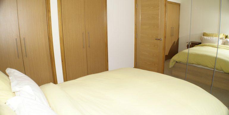 Bedroom 1 x 2