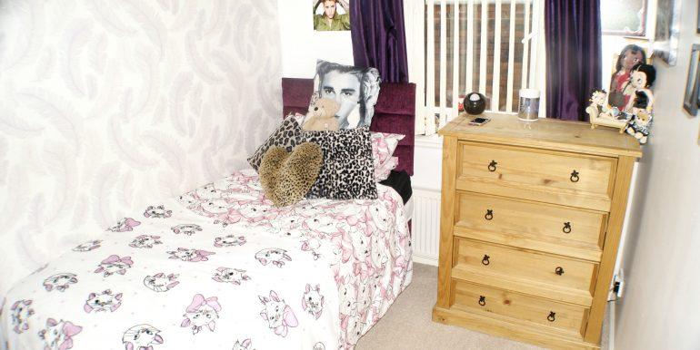 Bedroom 2 x 2