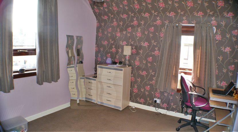Bedroom 2 x 3